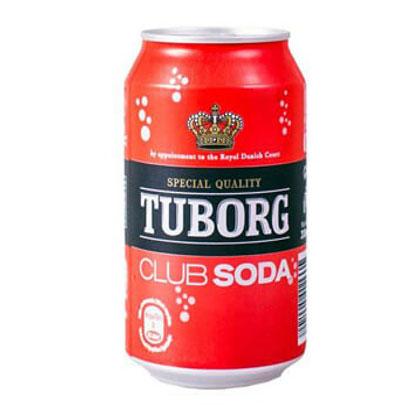 Σόδα 330 ml